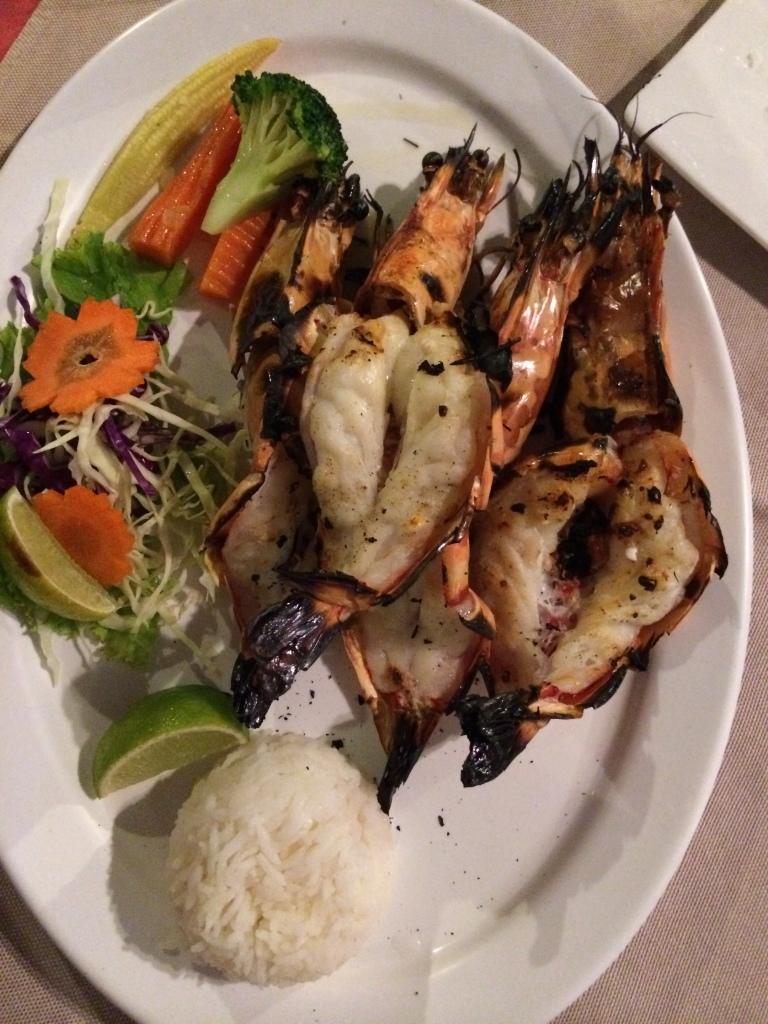 Thai food 4