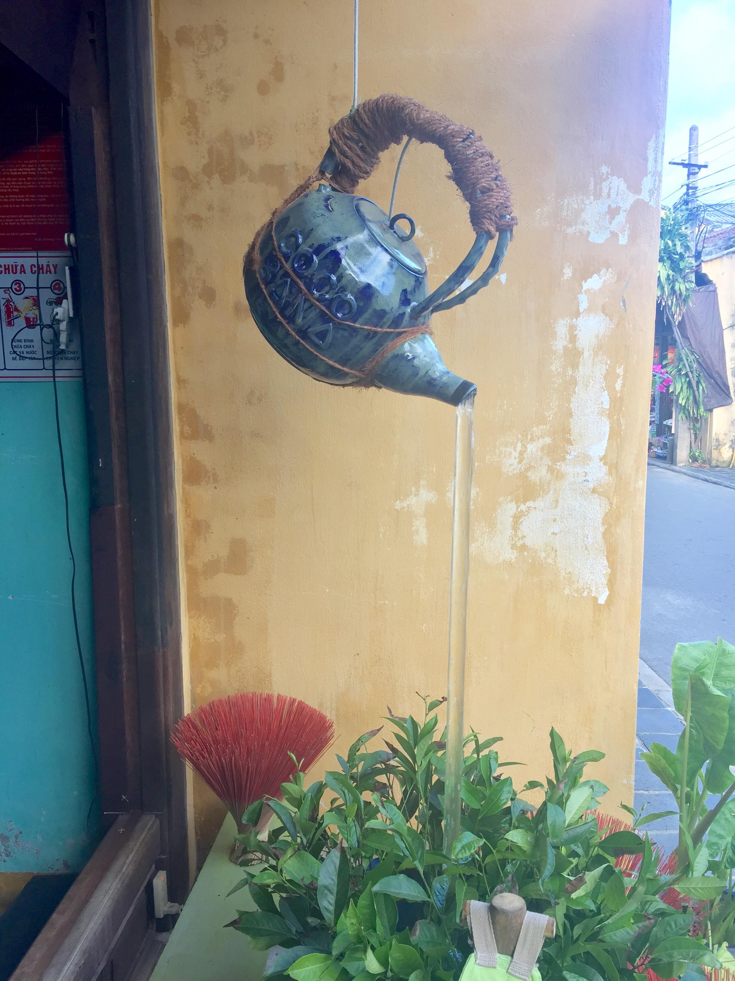 Tea time: Cocobana Tea Rooms & Garden, Hoi An, Vietnam | Ordinary ...
